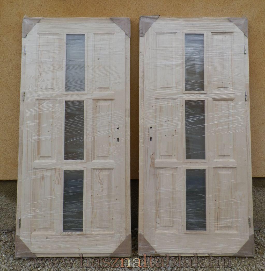 Bejárati ajtó 90x210 árak